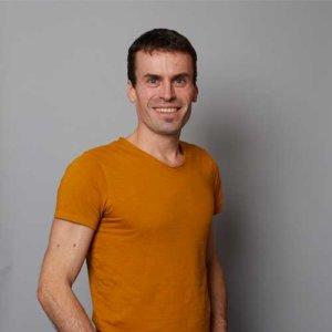 Dr Antoine MORAUX