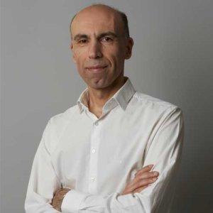 Dr Babak KHORGAMI