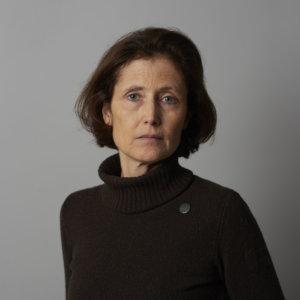 Dr Caroline GORHAN SALHI