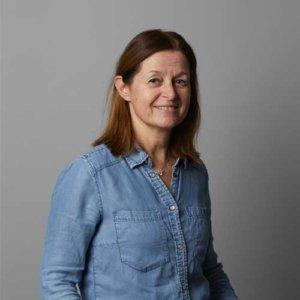 Dr Catherine THOMINE-LUTUN