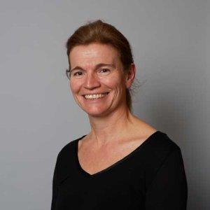 Dr Céline CHAVERON