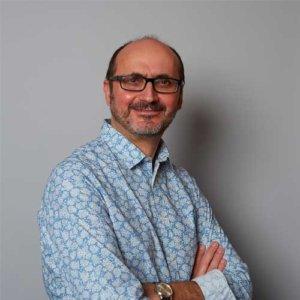 Dr Franck DESCHILDRE
