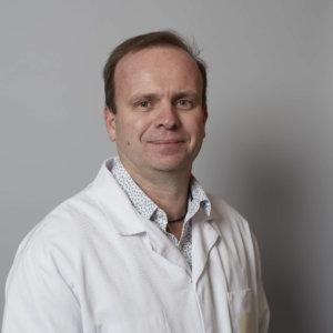 Dr François ROY
