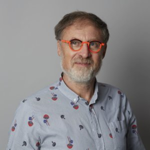 Dr Guy DECAMBRON