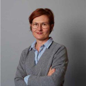 Dr Isabelle MOLET