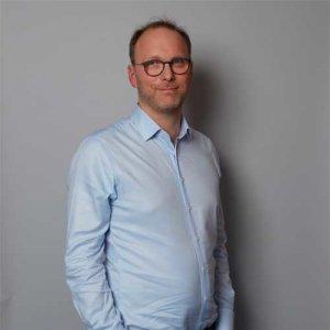 Dr Laurent VANDENBUSSCHE