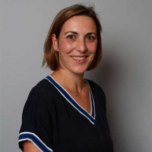 Dr Virginie FAUTH