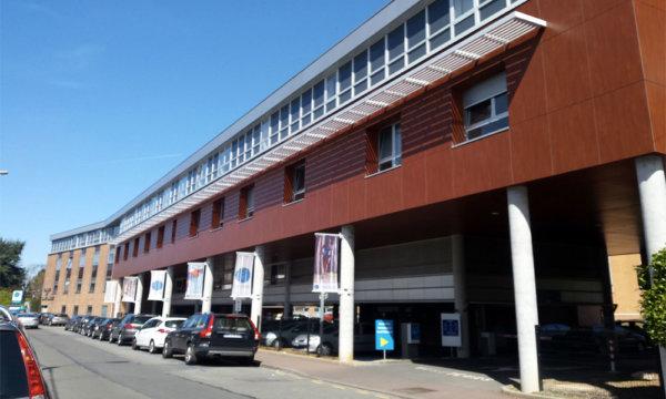 Centre CLIMAL de Marcq en Baroeul