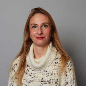 Dr Corinne JUMELLE